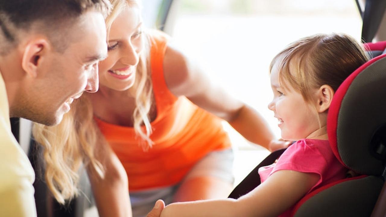 Proteggi il futuro dei tuoi figli!