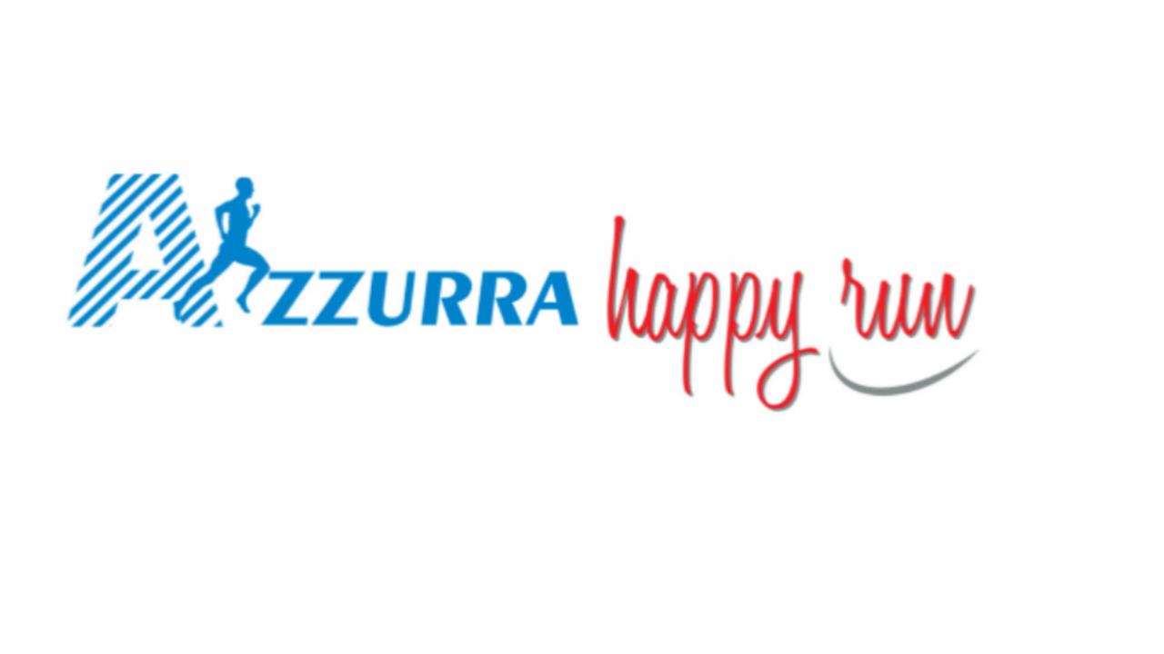 IV° AZZURRA HAPPY RUN