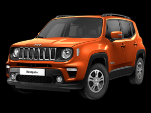 JEEP RENEGADE DIESEL   CONSEGNA 30GG